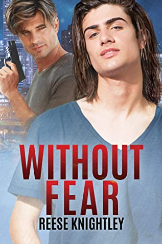 Without Fear (Cobalt Security #2)