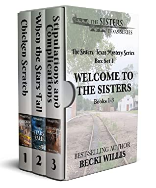 The Sisters, Texas, Box Set I (Books 1-3): Welcome to The Sisters!