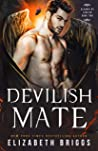 Devilish Mate (Claimed By Lucifer, #2)