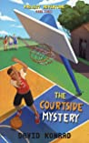 The Courtside Mystery (Project Adventure Book 3)