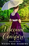 A Viscount to Conspire (Sherton Sisters #2)