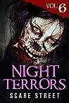 Night Terrors Vol. 6