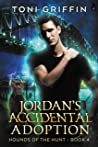 Jordan's Accidental Adoption (Hounds of the Hunt Book 4)
