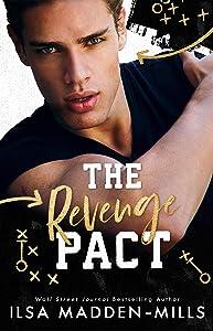 The Revenge Pact (Kings of Football, #1)
