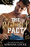 The Relationship Pact (Kings of Football, #3)