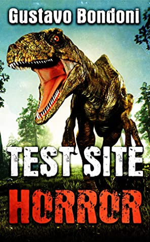 Test Site Horror