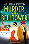 Murder in the Belltower (Miss Underhay Mysteries #5)