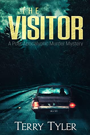The Visitor: A Post-Apocalyptic Murder Mystery
