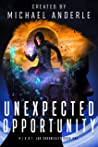 Unexpected Opportunity (P.I.V.O.T. Lab Chronicles Book 1)