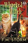 The Whacked Witch (The Cursed Cat of Caraway Book 1)
