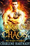 Lord of Chaos (The Dragon Demigods Book 7)
