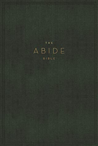 NKJV, Abide Bible, Ebook: Holy Bible, New King James Version
