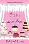 Layers and Lies (#1, A Cake Capers Cozy Mystery)