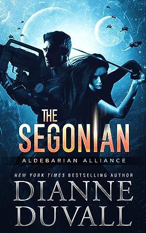 The Segonian (Aldebarian Alliance #2)
