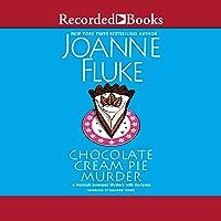 Chocolate Cream Pie Murder (The Hannah Swensen Mysteries)