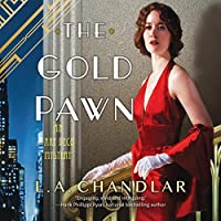 The Gold Pawn (Art Deco Mystery, #2)