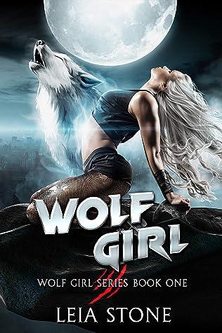 Wolf Girl (Wolf Girl, #1)
