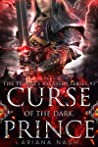 Curse of the Dark Prince (Prince's Assassin, #3)