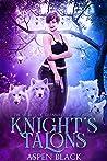 Knight's Talons: Secrets of Talonvilles (Talonsville Charity Series Book 1)