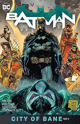 Batman, Volume 13 by Tom King