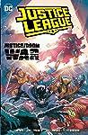 Justice League, Volume 5: The Doom War