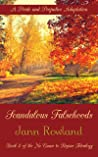Scandalous Falsehoods (No Cause to Repine Book 2)