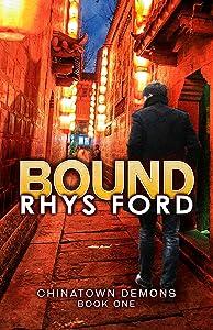 Bound (Chinatown Demons, #1)