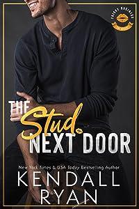 The Stud Next Door (Frisky Business, #3)