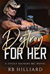 Destroy For Her pdf book review