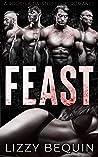 Feast (Ukkur Mates #2)
