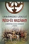 Régi-új hazában by Urbánszki László