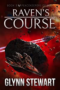 Raven's Course (Peacekeepers of Sol Book 3)