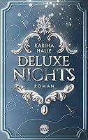 Deluxe Nights (The Dumonts, #3)