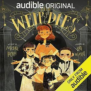 The Weirdies