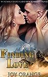 Finding Love: Werewolf Shifter and BBW Romance Novel