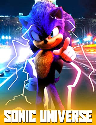 Sonic: Sonic The Hedgehog, Universe Comic Book Series Full comic book collection