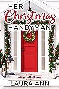 Her Christmas Handyman (The Gingerbread Inn #1)