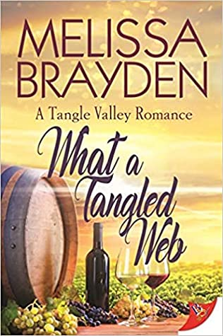 What a Tangled Web (Tangle Valley, #3)