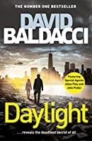 Daylight (Atlee Pine #3)