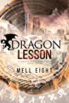 Dragon Lesson (Supernatural Consultant #7)