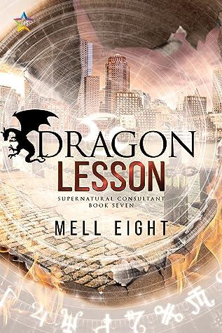 Dragon Lesson (Supernatural Consultant #7)
