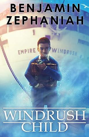 Voices #5: Windrush Child (Voices 5)
