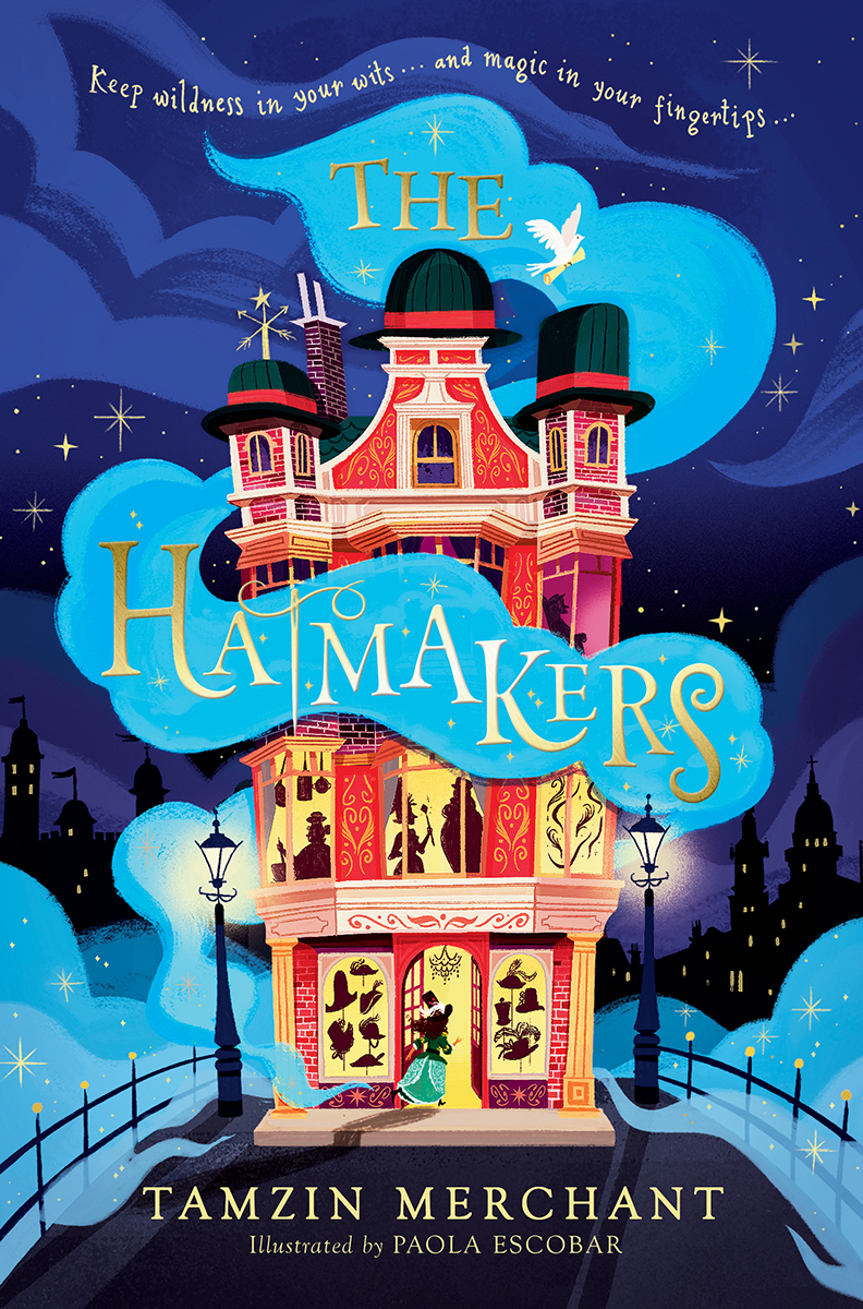 The Hatmakers