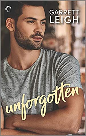 Unforgotten (Forgiven, #2)