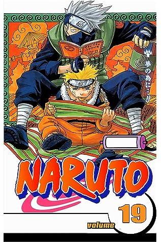 Naruto: Uzumaki Volume 19