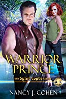 Warrior Prince (The Drift Lords Book 1)