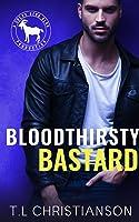 Bloodthirsty Bastard (Cocky Hero Club)