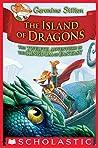 Island of Dragons (Geronimo Stilton and the Kingdom of Fantasy #12)