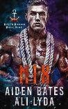 Nix (Hell's Ankhor #9)