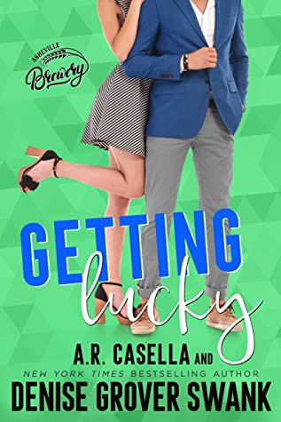 Getting Lucky (Asheville Brewing #3)
